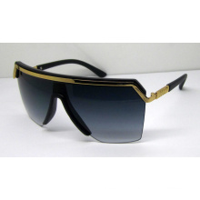 Metal Fashion Sunglasses (SZ1684)