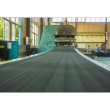 Cinturón de seguridad fabricado en caucho anti-envejecimiento / cinta de sellado fabricado en China