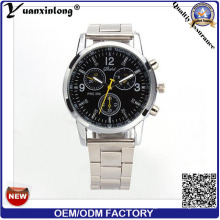 Yxl-667 Luxury High Quality Quartz Chronograph Men Wrist Watch