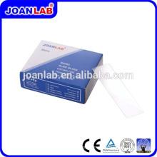 Diapositives en verre Joan Lab Diapositives à microscope 7105, 7101 Fabrication
