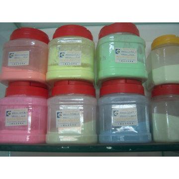 Corantes de pigmento luminescente