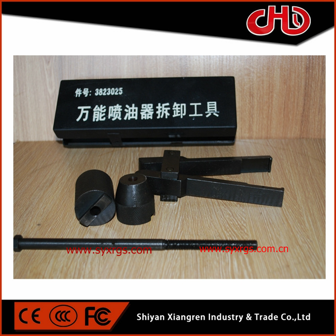 3823025 Injection Tool Equitment