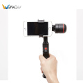 Aluminium Alloy Handheld Gimbal Stabilizer for Camcorder Mirrorless Camera Video DV