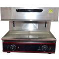 معدات المطبخ الفولاذ المقاوم للصدأ سلمندر الكهربائية شواء