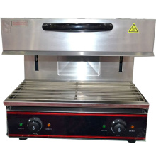 Kitchen Equipment Stainless Steel Electric Salamander Grill