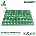 Ultrathin Small CNC Slot 2 Layer Prototype PCB