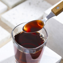 Антивозрастной прозрачный сок из ягод нинся-годжи