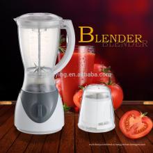 1,5 л PS или ПК Jar 2 Скорости Горячие продажи2 В 1 электрический порошковый Blender
