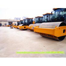 XS143J 14ton Mechanical road roller