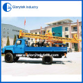 Truck Mounted Drill Rig 350