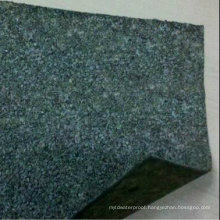 4.0mm Thickness Reinforced Bitumen Waterproof Membrane with Mineral /Sand /Aluminum Surface (ISO)