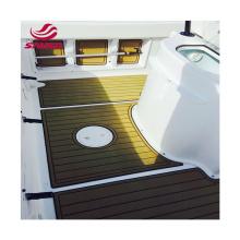Non absorbent wholesale easy clean marine surfboard non skid boat flooring eva foam sheet