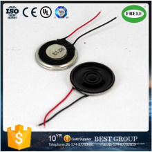 Fb23aw-2 2015 Novo 23mm Inner Magnetic Mylar Speaker com Fio (FBELE)