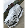 low price car washer foam gun nozzle High pressure snow foam lance