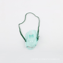 Productos respiratorios filtro de oxígeno médico máscara de respiración