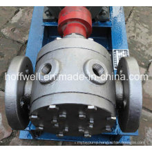 YCB-G Gear Oil Pump Series with CE Approval