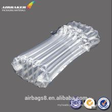toner cartucho ar inflável coluna embalagem do saco