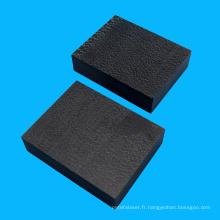 ABS double couleur et plaque composite PC