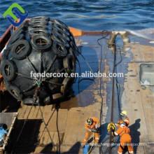 Bunker LNG boat dock fenders