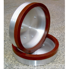Bowl Resin Bond Diamond Grinding Wheel for Glass and Steel