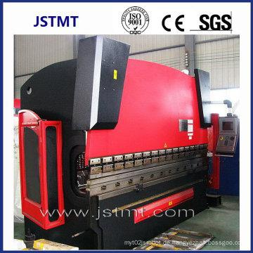 CNC-Hydraulikpress-Bremsbiegemaschine (ZYB-100T 3200 DA65W)