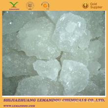 aluminum potassium sulfate hydrate