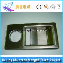 Hot selling aluminum stamping part metal stamping manufacturer