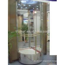 Passenger Elevators Type Machine Roomless Elevator
