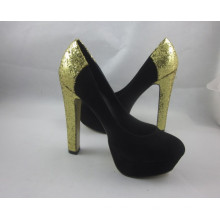 New Style Fashion Chaussures à talons hauts (HCY03-145)
