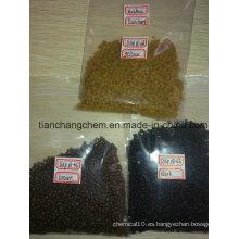 Diammonium Phosphate Fertilizer Todos los colores DAP
