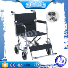 BDWC103 Home Care Portable Foldable Standard Wheelchair For Patients