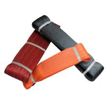 Polyester-anhebender Gurtbandriemen der guten Qualität