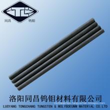 Pure Molybdenum Rods, Bars- Black Mo Rod Dia30mm USD42/Kg