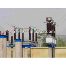 Outdoor 110kv disconnector / Outdoor High voltage diconnecting switch