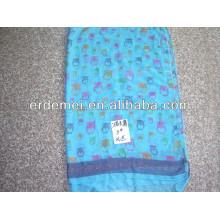 Модный полиэфирный шарф