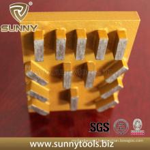 High Quality Sunny Frankfurt Pressed Abrasive Stone Frankfurt