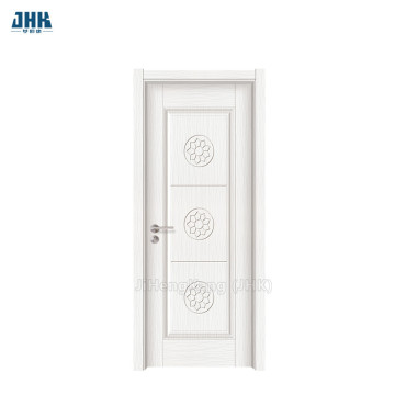 JHK High Quality PVC Wooden Door