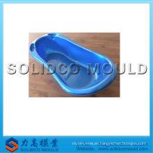 molde plástico de la bañera de los niños en Zhejiang