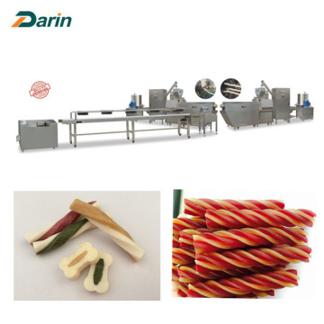 Nutrition Dog Dental Bone Making Machine