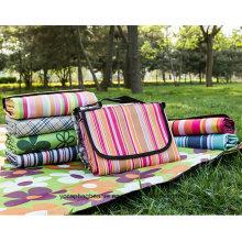 Новый дизайн складных путешествий водонепроницаемый пикник одеяло