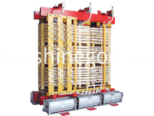 Dry Type Rectifier Transformer