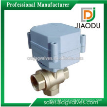 2 or 4 or 6 or 8 inch factory price high quality factory price electric brass motorized valve for 24 in
