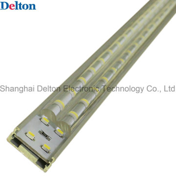 DC12V Doble-fila LED gabinete de luz LED barra de luz