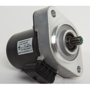 AMT Shift Motor per automobile