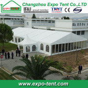 Large Aluminium Tent For Outdoor Events
