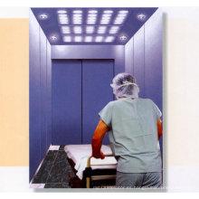 Elevador de cama de elevador de hospital estándar europeo