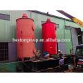 Non-загрязнение пиролиза завод для городских твердых отходов машиностроительного завода