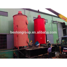 hot selling!!!Super quality crazy selling medical waste incinerator price