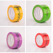 High Quality Printed BOPP Packing Tape