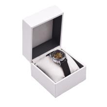 Custom High Quality Watch Box Luxury Leather Watch Display Box